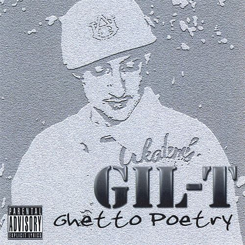 Ghetto Poetry
