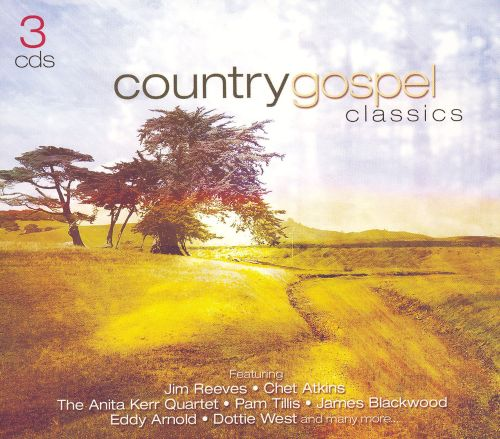 Country Gospel Classics [Madacy Christian]