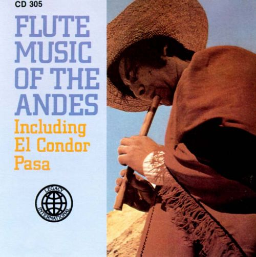 Flute Magic of the Andes [#1]