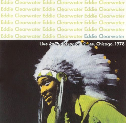 Live at the Kingston Mines, Chicago, 1978