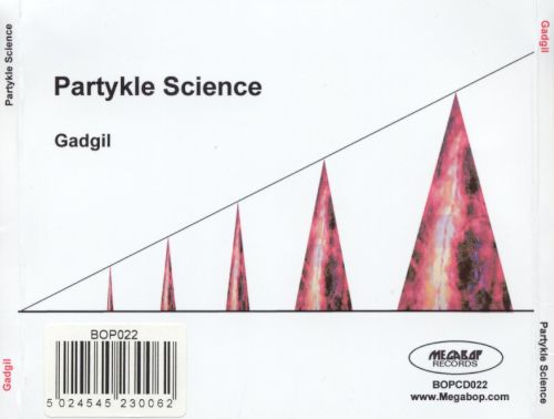 Partykle Science