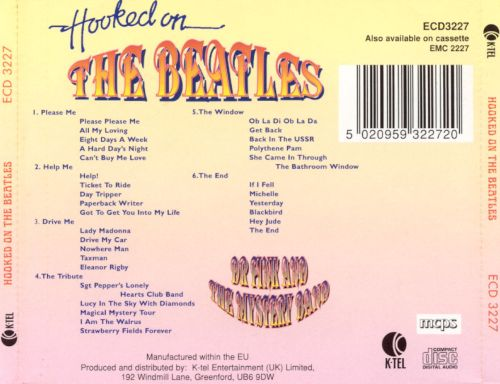 Hooked on the Beatles