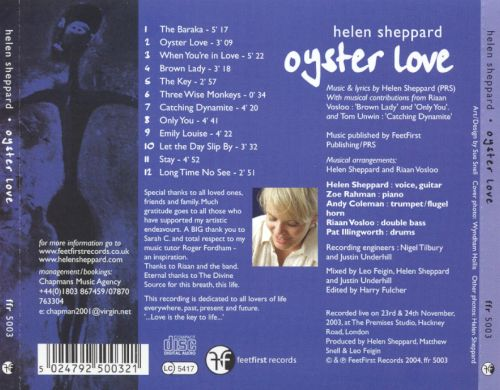 Oyster Love