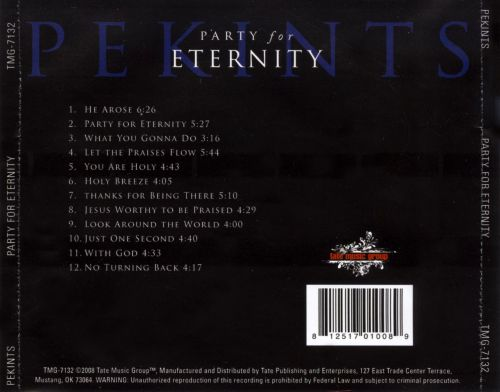Party for Eternity