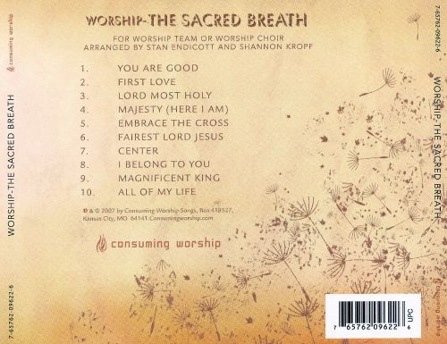 Worship: The Sacred Breath