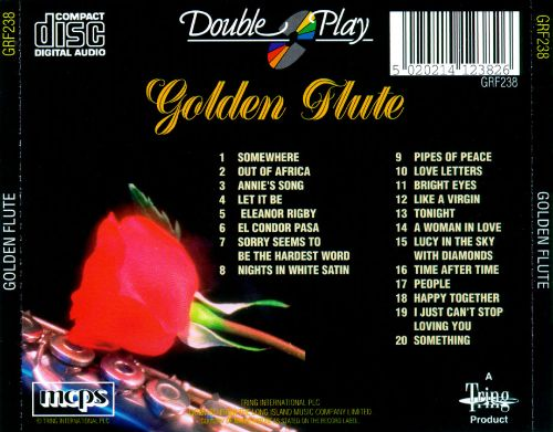 Golden Flute [Double Play]