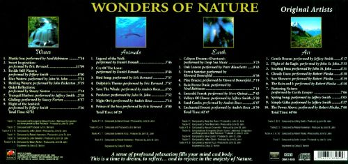 Wonders of Nature [Madacy]