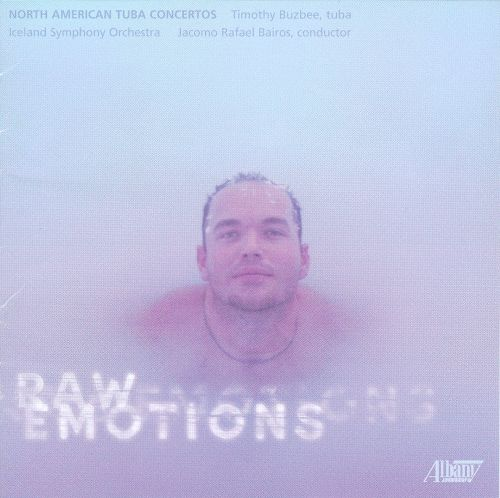 Raw Emotions