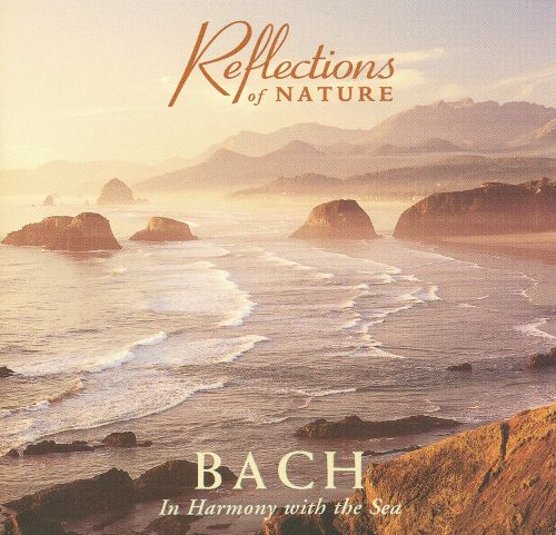 Bach in Harmony with the Sea