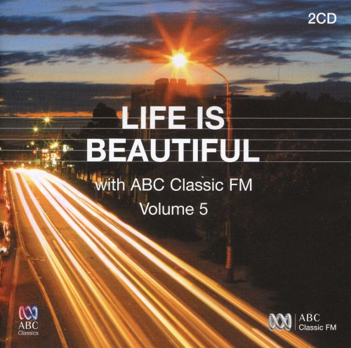 Life Is Beautiful, Vol. 5