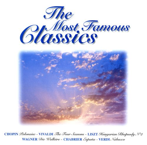 The Most Famous Classics