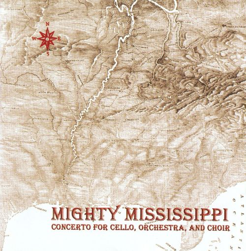 Tim Keyes: Mighty Mississippi