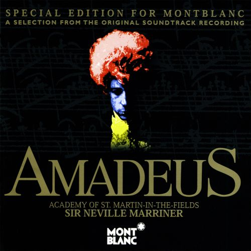 Amadeus: A Selection from the Original Soundtrack Recording [Special Edition]