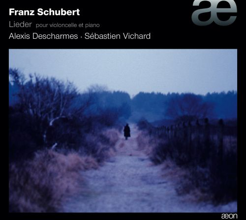 Franz Schubert: Lieder for Violincello & Piano