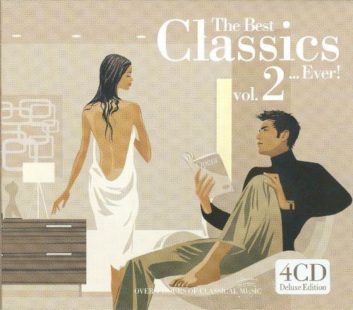 The Best Classics... Ever!, Vol. 2
