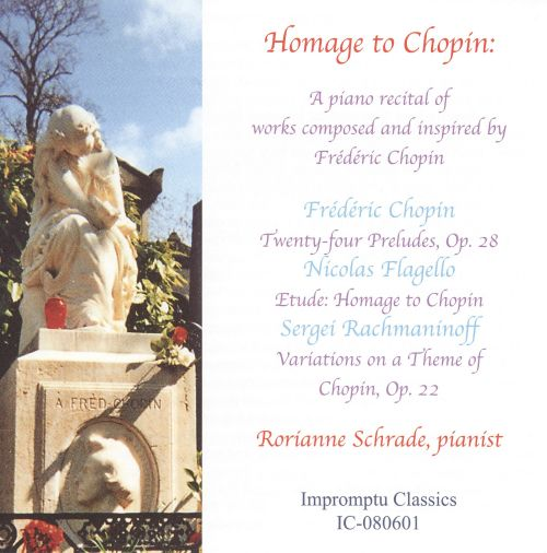 Homage to Chopin
