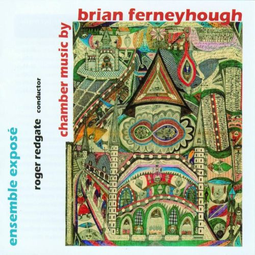 Chamber Music by Brian Ferneyhough