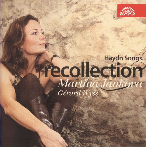 Recollection: Haydn Songs