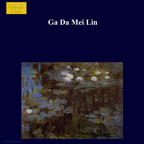 Chinese Orchestral Music