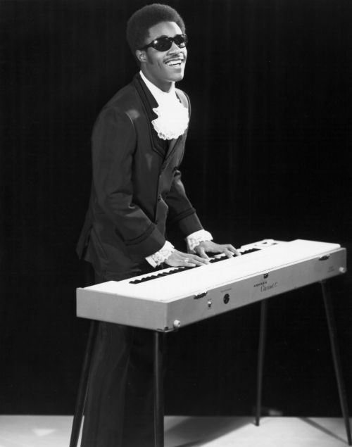 a biography of stevie wonder He was born prematurely and put in a malfunctioning incubator, leaving him permanently blind despite his disability or maybe because of it, stevie wonder was a.
