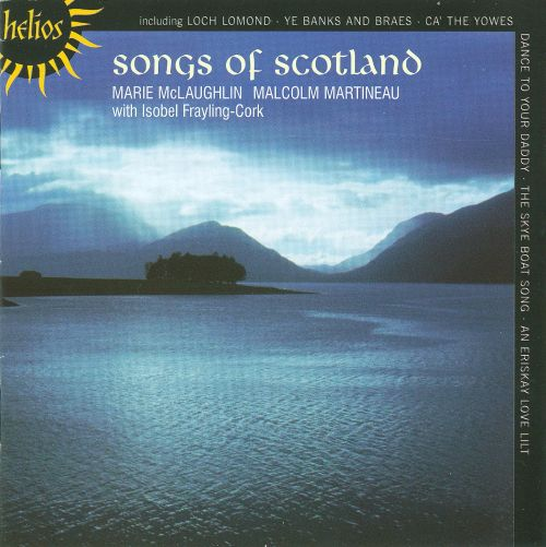 The Songs of Scotland