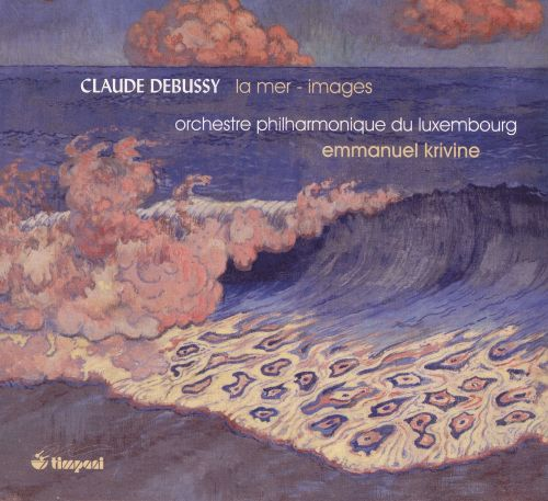 Structure and Content of Debussy's La Mer - Dissertation Sample