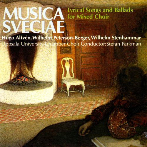 Lyrical Songs and Ballads for Mixed Choir