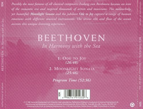 Beethoven in Harmony with the Sea