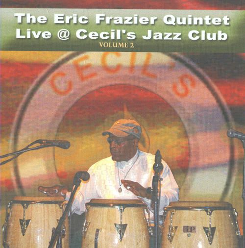 Live at Cecil's Jazz Club, Vol. 2