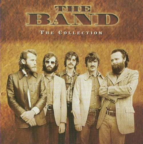 The Collection: The Band