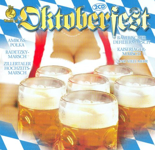 The World of Oktoberfest