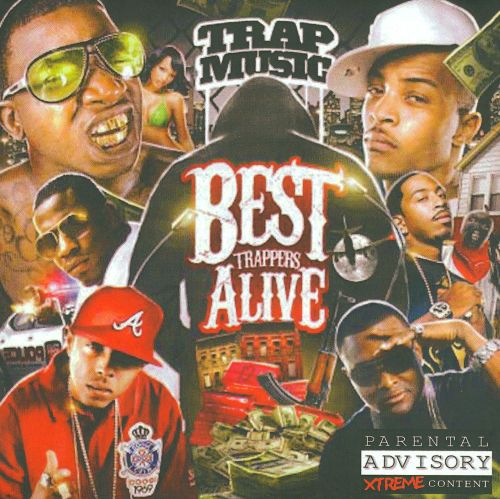 Best Trappers Alive