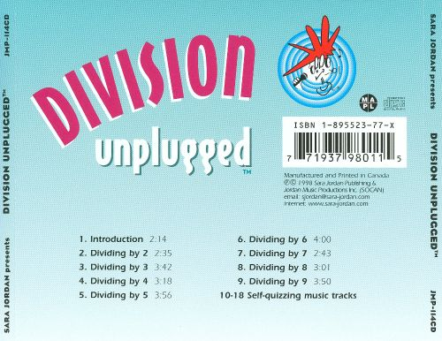 Division Unplugged