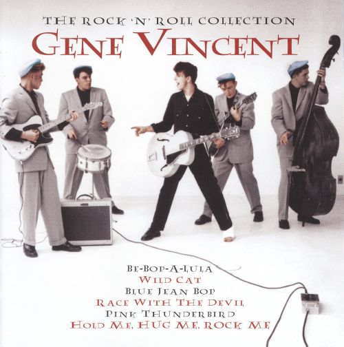 The Rock 'N' Roll Collection