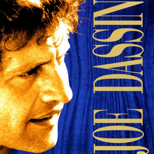 Joe Dassin [Sony France]