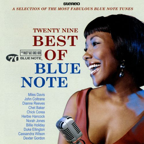Twenty Nine Best of Blue Note