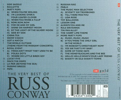 The Very Best of Russ Conway