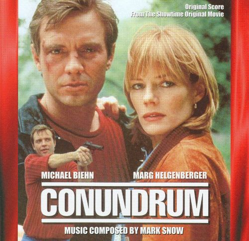 Conundrum [Original Score From The Showtime Original Movie]
