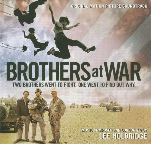 Brothers at War [Original Motion Picture Soundtrack]