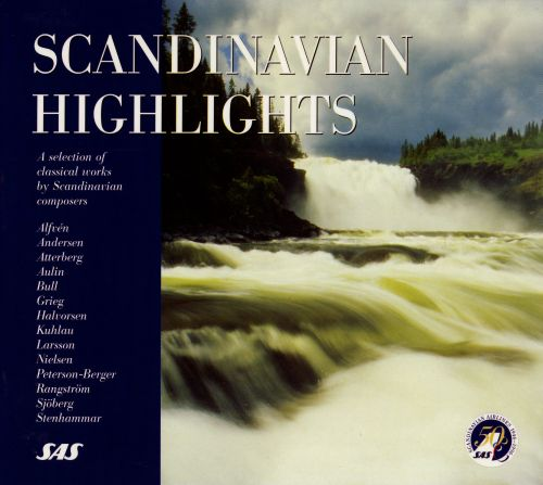 Scandinavan Highlights