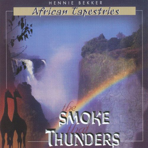 The Smoke That Thunders: African Tapestries