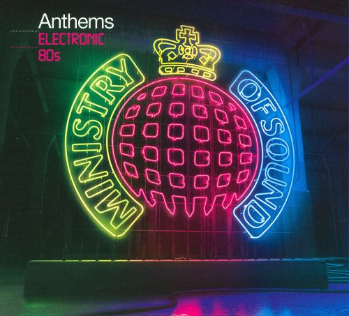Anthems: Electronic '80s