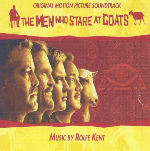 The Men Who Stare at Goats [Original Motion Picture Soundtrack]