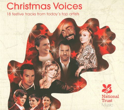 Christmas Voices [National Trust]