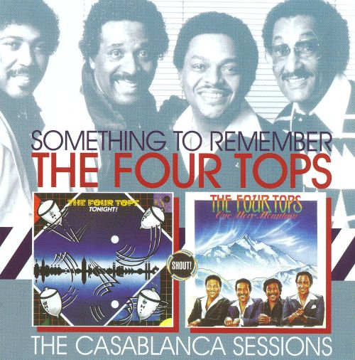 Something to Remember: The Casablanca Sessions