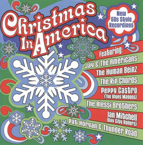 Christmas In America - Various Artists | Songs, Reviews, Credits ...