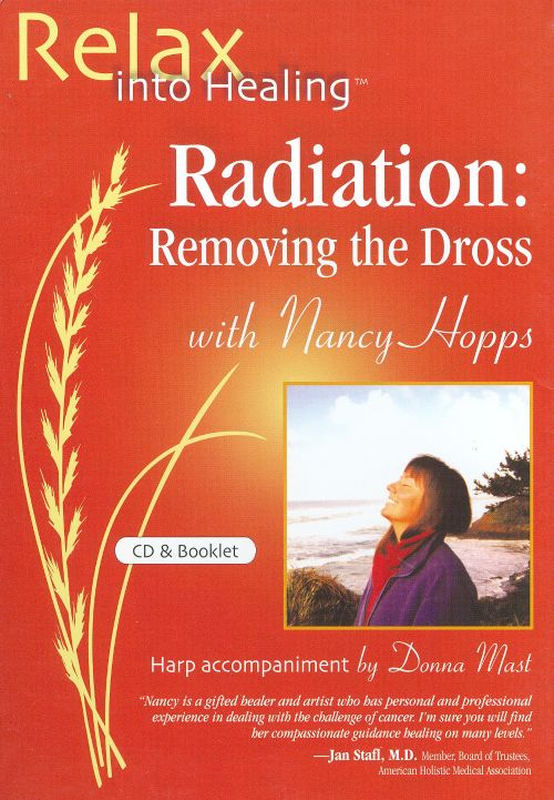 Rediation: Removing The Dross