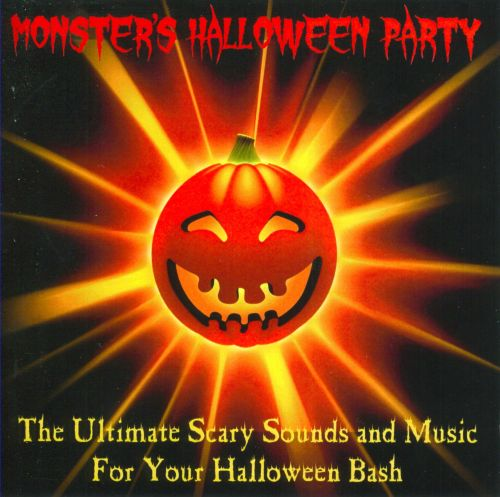 The Ultimate Scary Sounds and Music for Your Halloween Bash