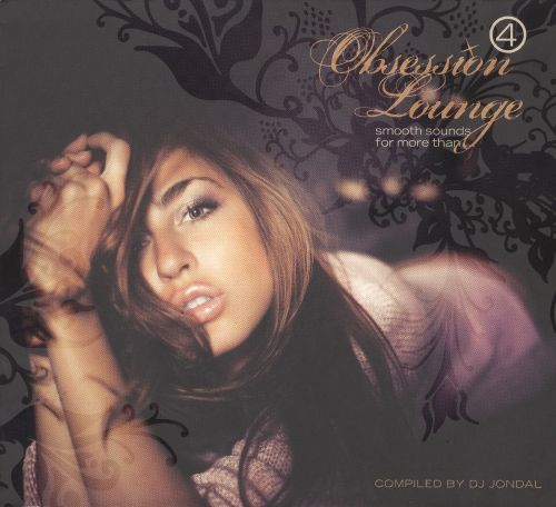 Obsession Lounge, Vol. 4
