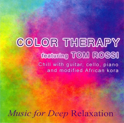 Music for Deep Relaxation: Color Therapy
